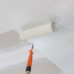 Ceiling White Paint Md O Shea Sons Cork Kerry