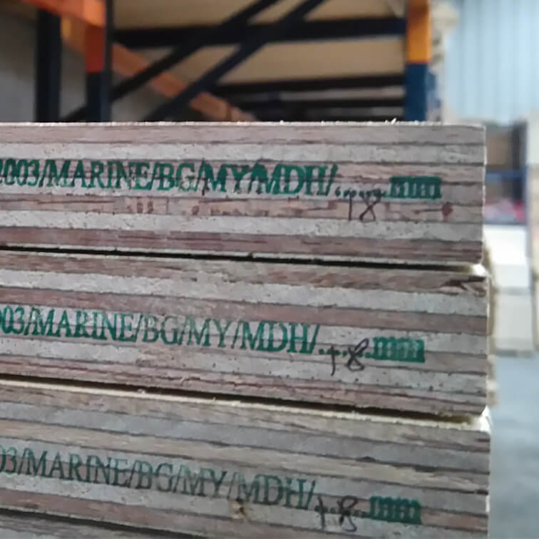 Marine Plywood Md O Shea Amp Sons Cork Kerry