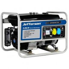 Generators & Compressors