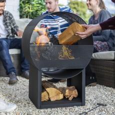 Outdoor Heating & Cooking