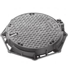 Manholes & Covers