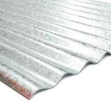 Metal & Perspex Roofing