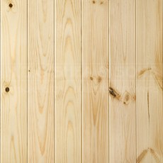 Timber sheeting
