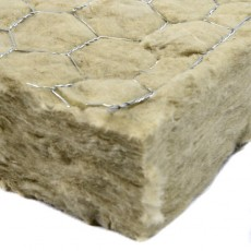 Fire Resistant & Acoustic Insulation