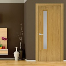 Fire Rated & Flush Doors