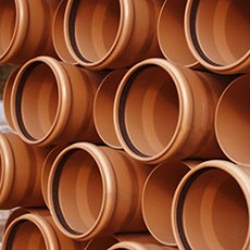 Sewer Pipe & Fittings