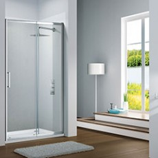 Shower Doors & Trays