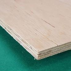 Brazilian Plywood