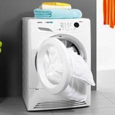 Condenser Dryers