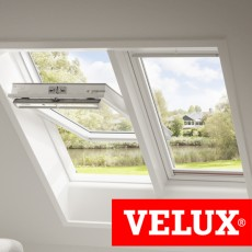 Velux Centre-Pivot Roof Windows