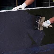 Waterproofing & Sealing