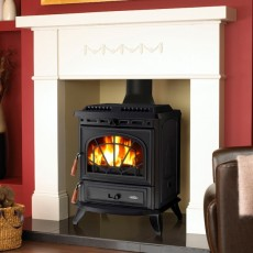 Solid Fuel Non Boiler Stoves