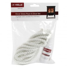 Stove Rope & Glue