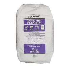 Tiling Adhesives & Grout