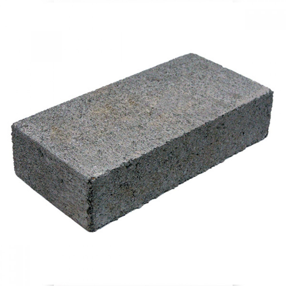 "Readymix 4"" Concrete Block"