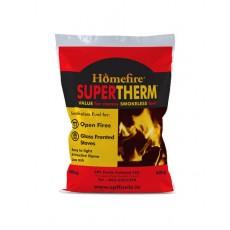 40kg Homefire Supertherm Smokeless Coal