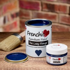 The Lazy Range | Furniture Paint