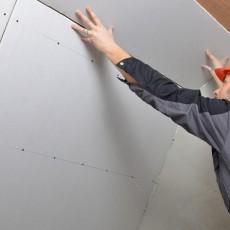 Plasterboard & Slabs