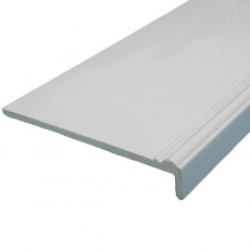 PVC Fascia