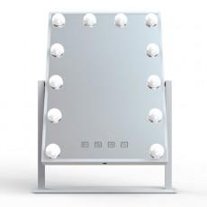 Hollywood Bluetooth LED Vanity Mirror | With Speaker