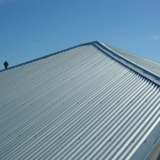 Metal Shed Paint