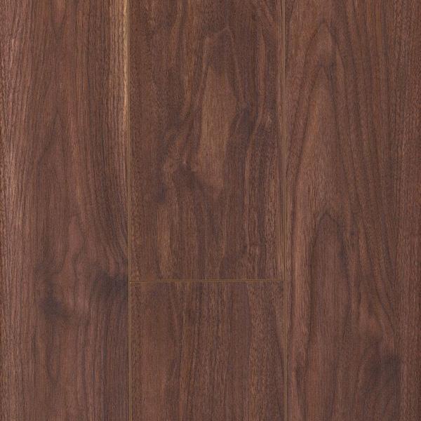 Canadia Prestige 12mm Louisiana Walnut Rustic Finish 2